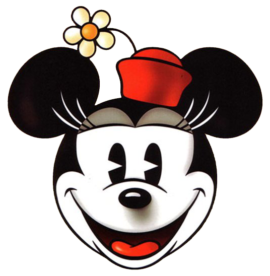 Back To Mickey S Pals Clipart Clipart Library Mickey Mouse Black N