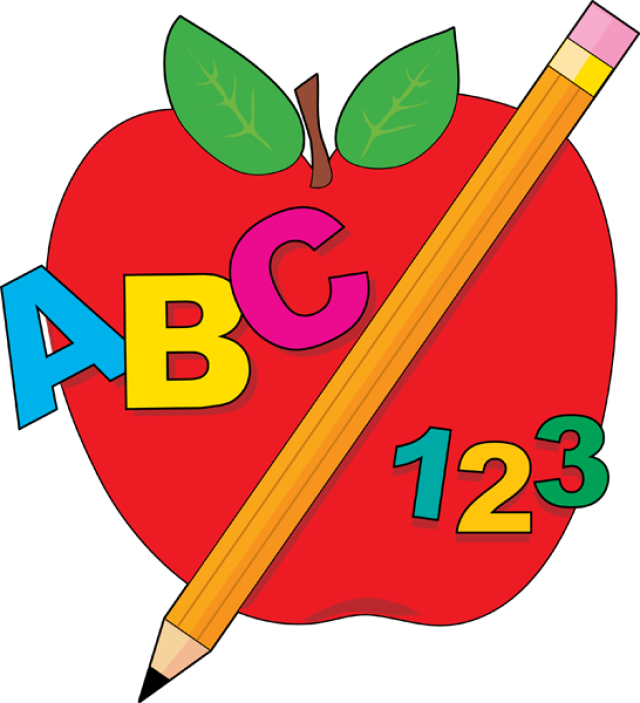 ... Back to school clipart clipart ...