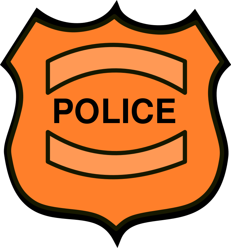 Badge Clip Art
