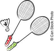Badminton Clipartby ClipartLook.com