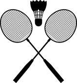 Sports Details · Badminton equipment