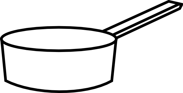 Baking Pan Clipart Clipart .