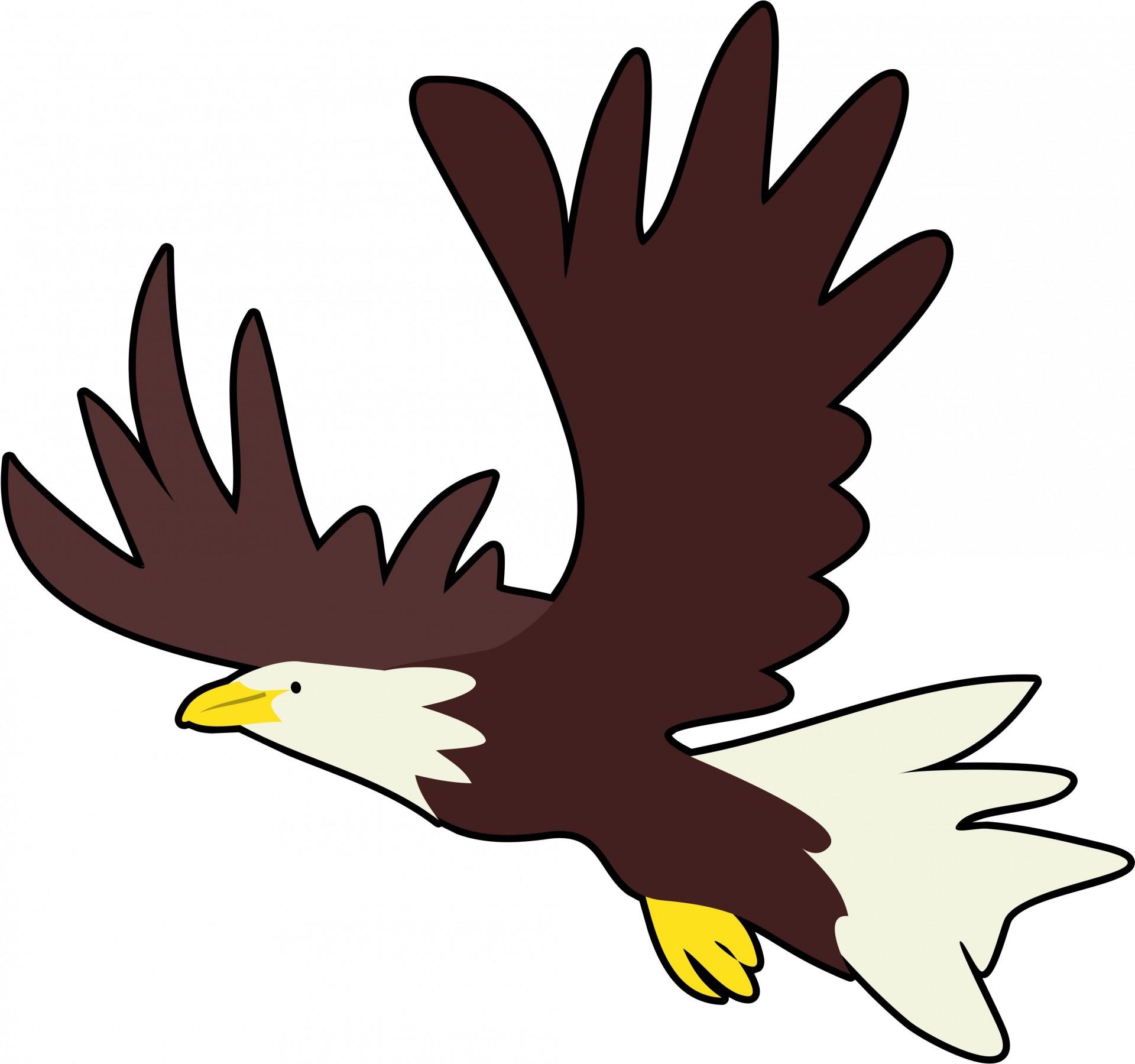 Bald Eagle Clipart .