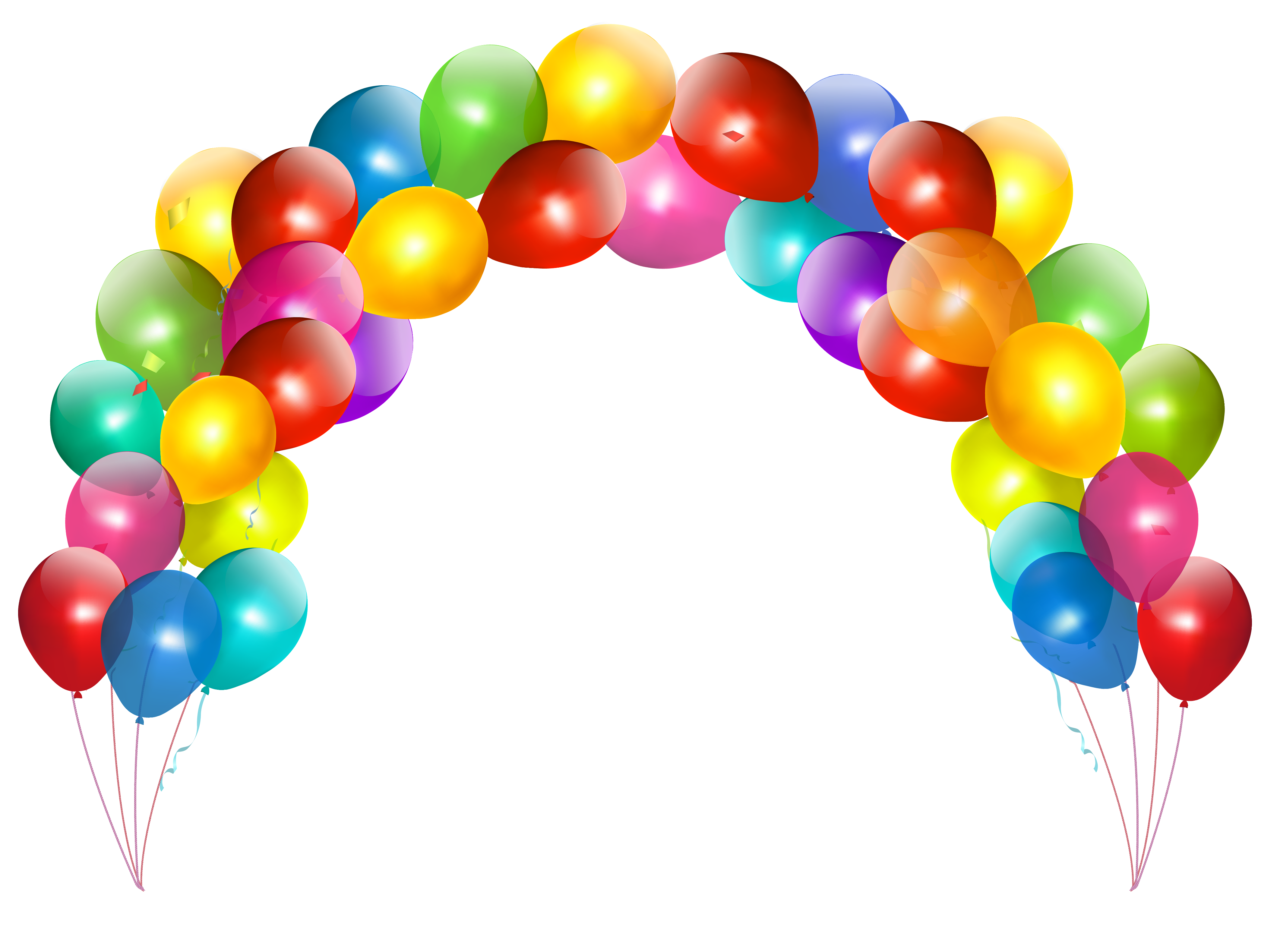 Balloon Png Images - 1000 pics