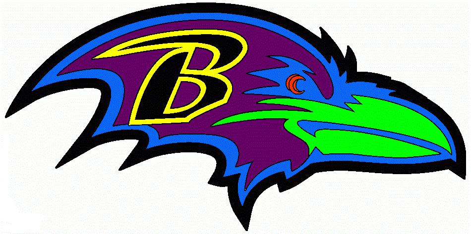 Baltimore Ravens ClipartLook.com