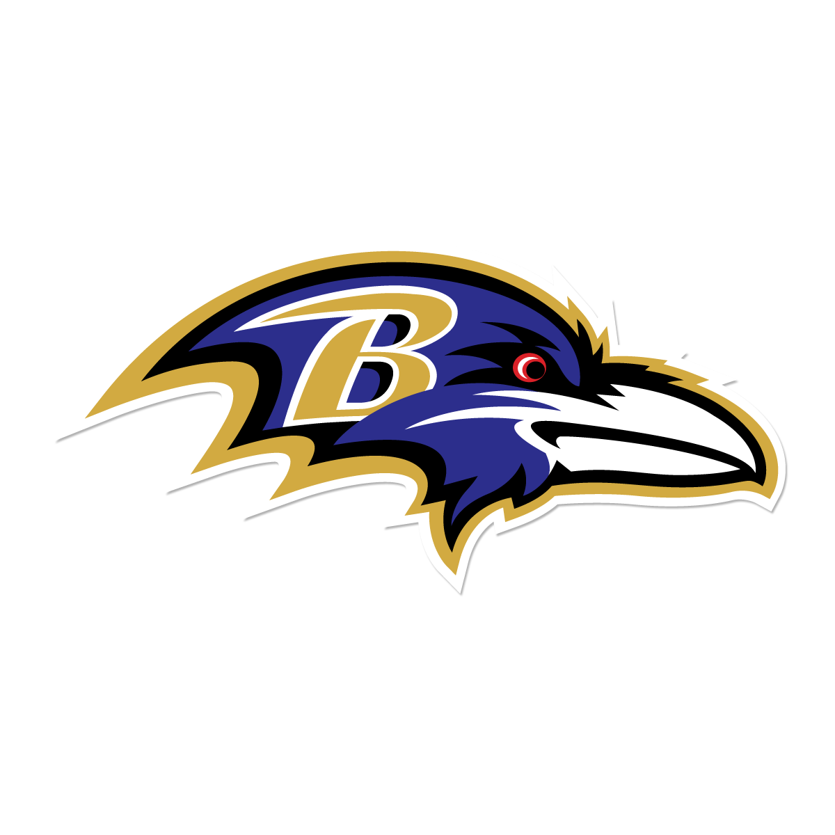 Baltimore Ravens Png Picture PNG Image