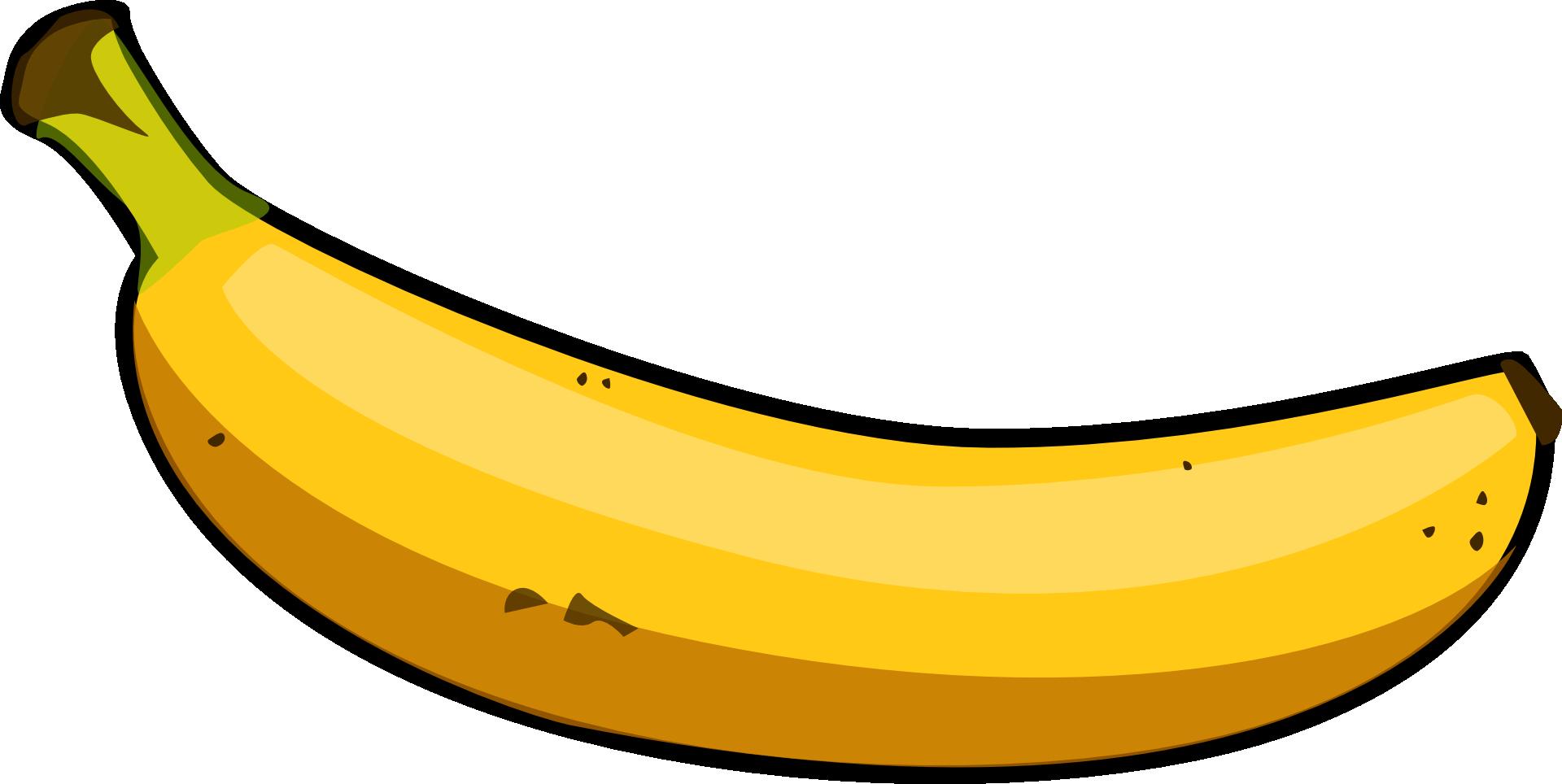 Banana clipart bananaclipart fruit clip art Banana Clipartclipart org