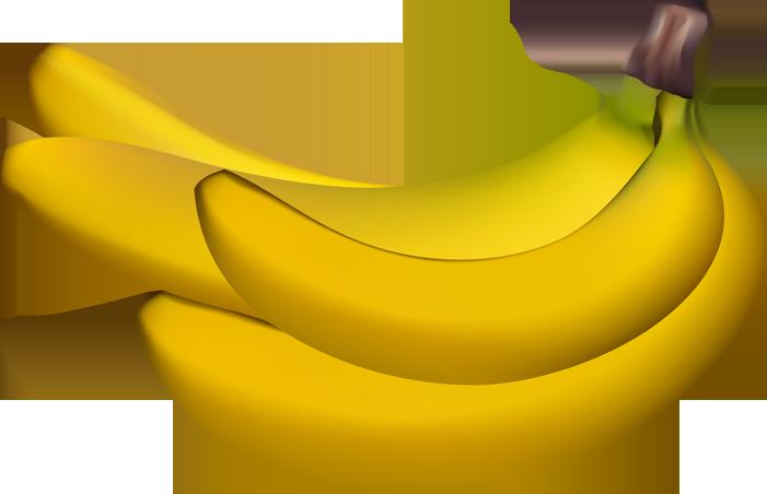 Banana clipart Fruit clip art