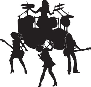 Band Clip Art Images Band Stock Photos Clipart Band Pictures