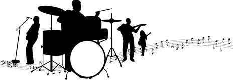 Band clipart by megapixl
