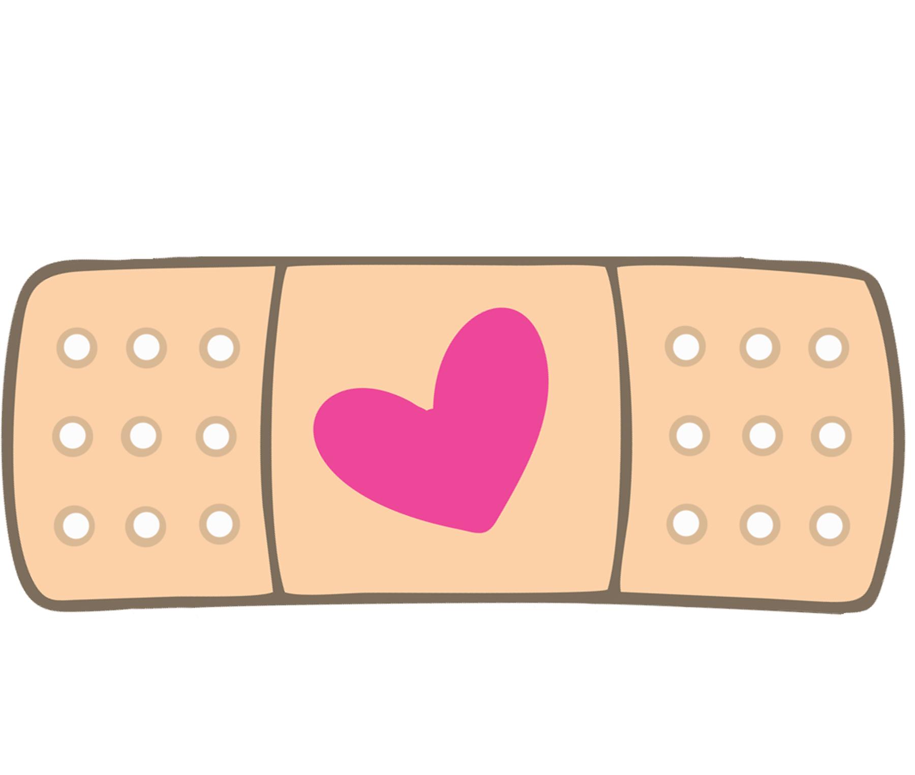 Bandaid band aid clip art clipart image