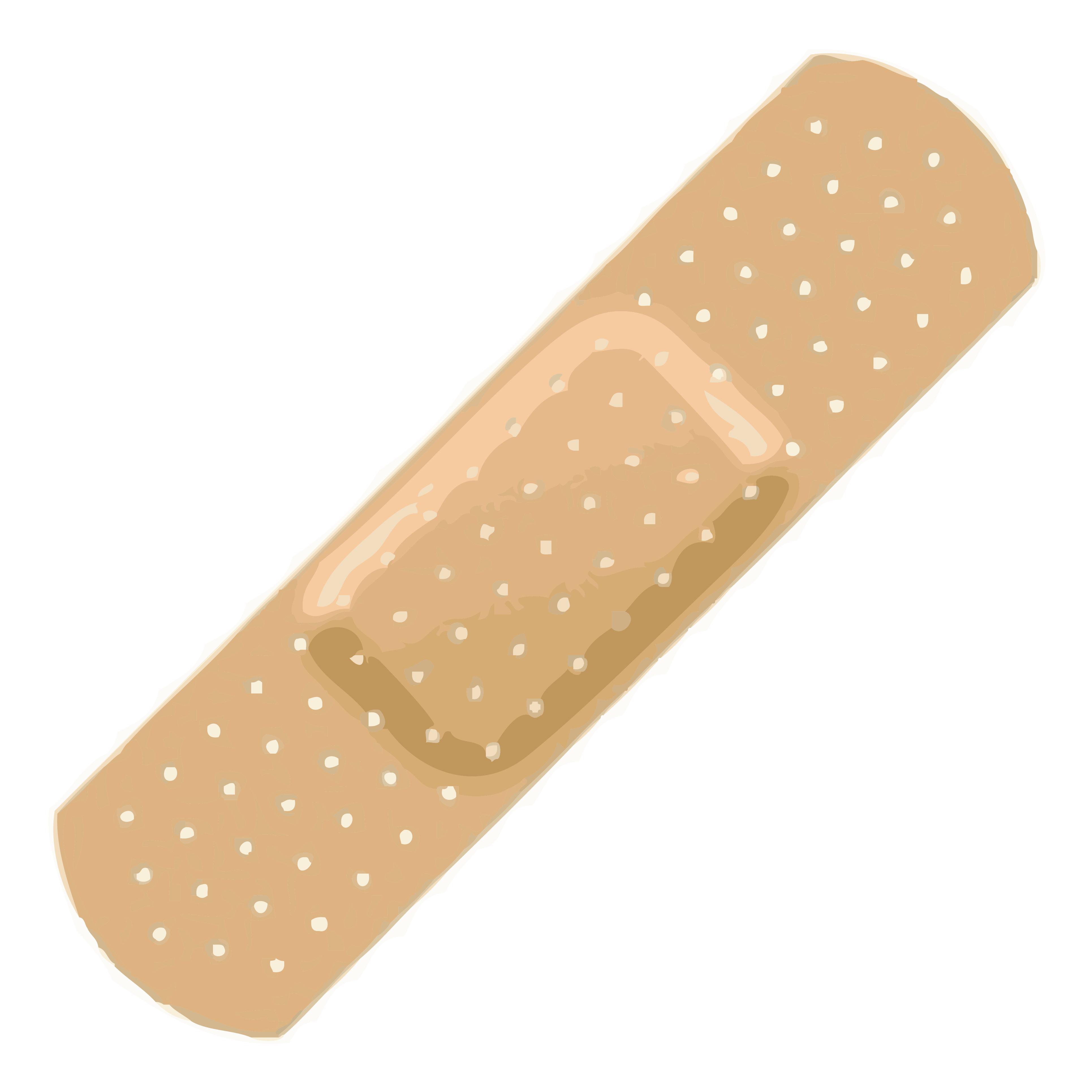Bandaid clip art band aid