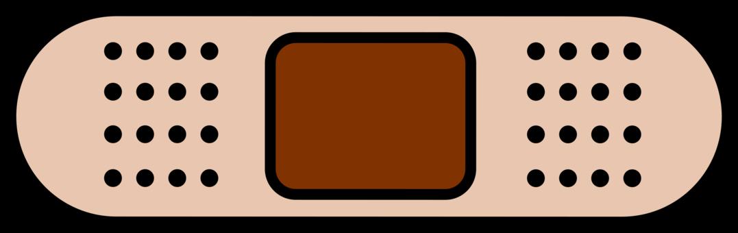 Adhesive bandage Band-Aid Bandaid Clipart Computer Icons - free clipart