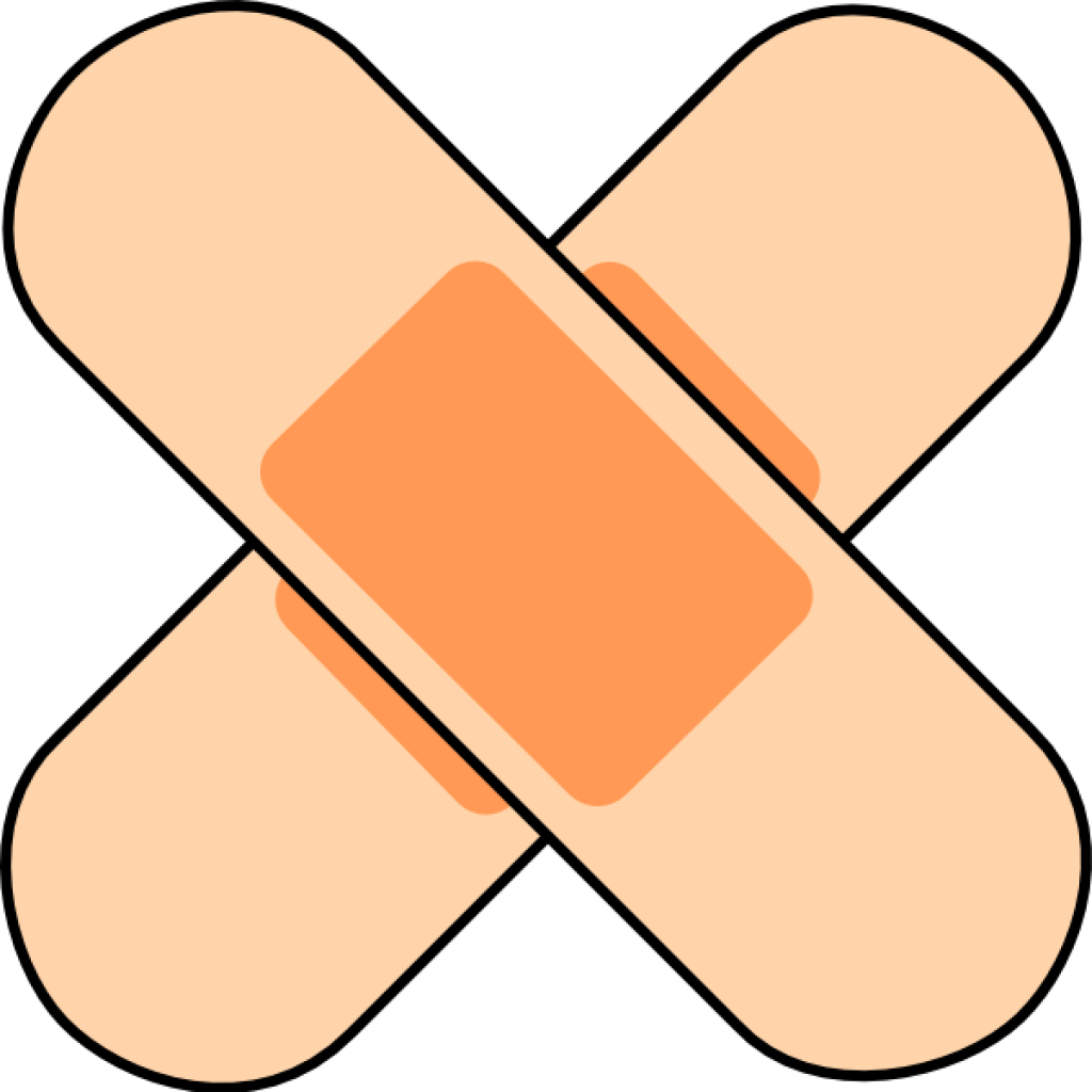 bandaid clipart free bandaid  - Bandaid Clipart