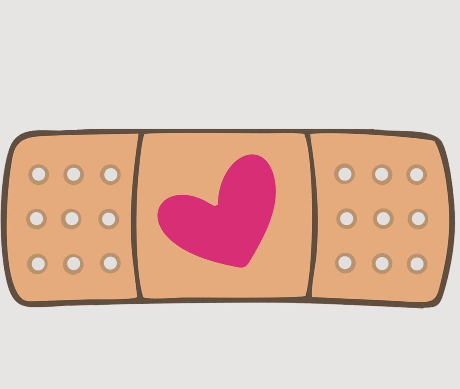 Doc Mcstuffins Band Aid Clipart #1