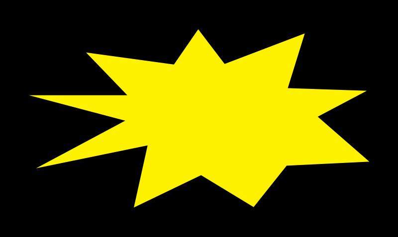 bang clipart