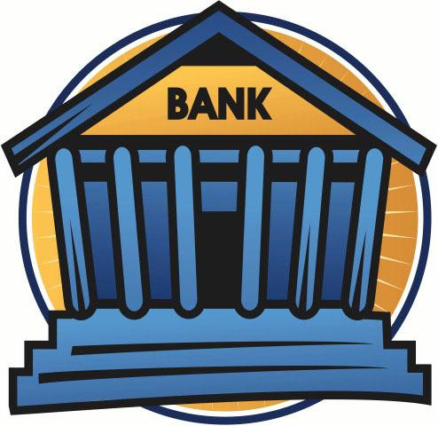Bank Clip Art .