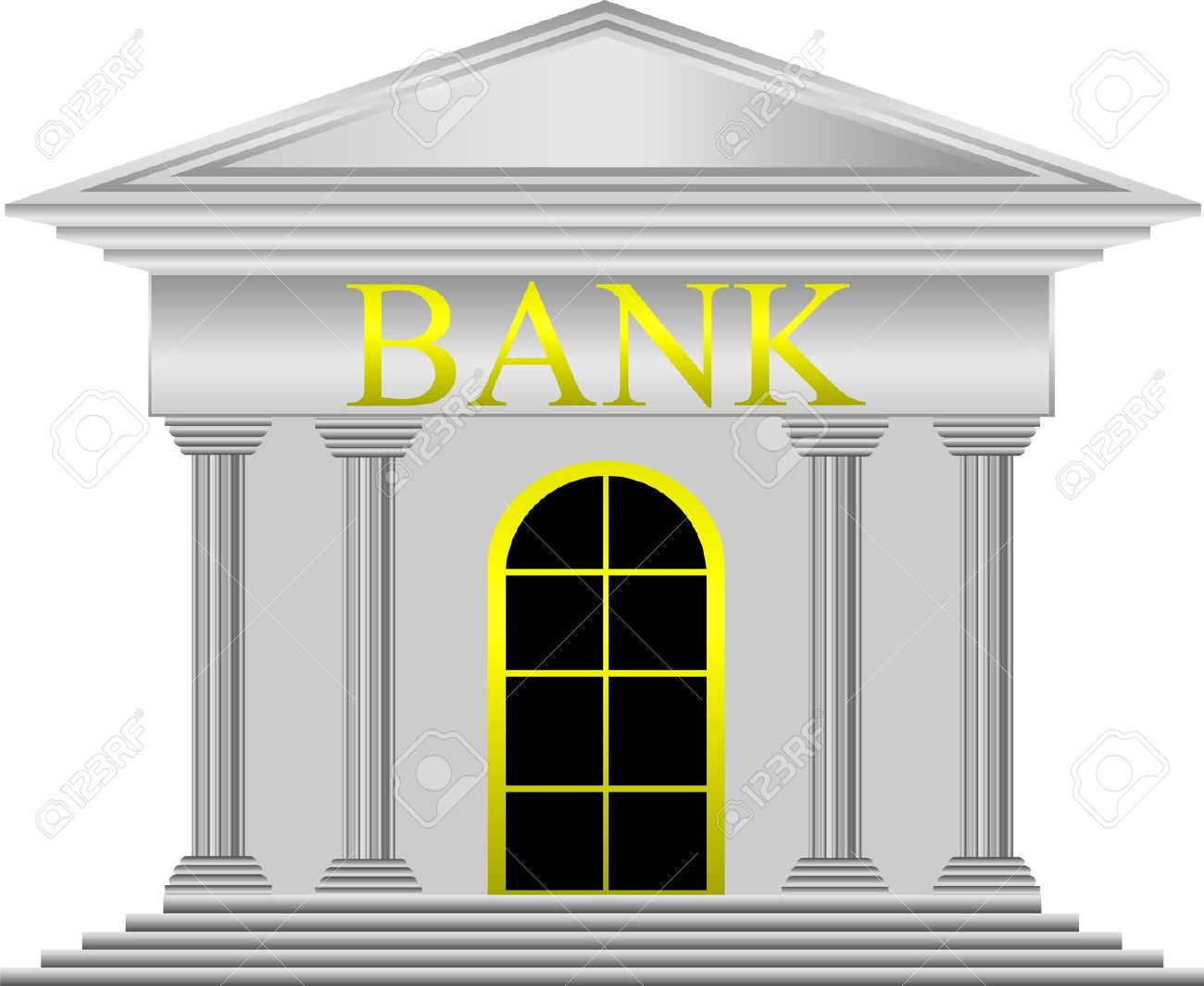Bank clipart page 1 2