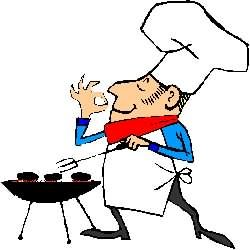 Barbecue Clip Art