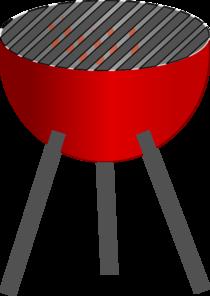 Barbecue Grill Clipart