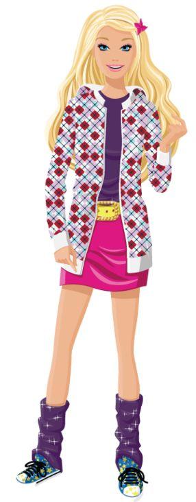 Barbie - Minus