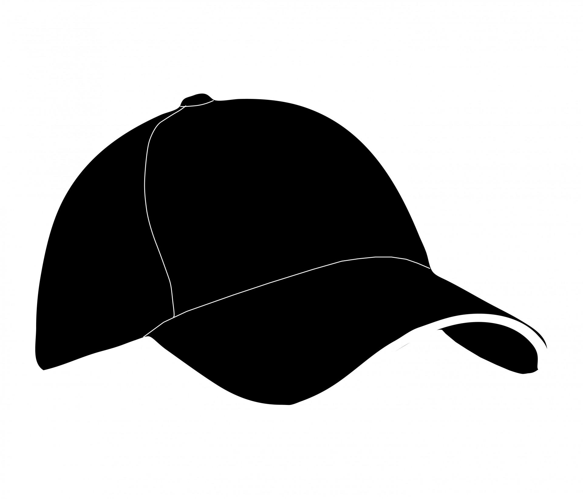 Baseball Hat Clipart