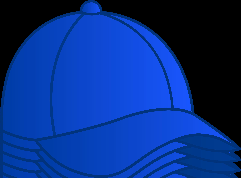 Blue Clip Art. clipart gratuit. Hat Clip Art