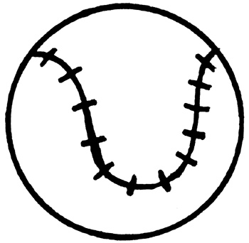 Baseball clip art - vector ... nTBXErgTA.jpeg