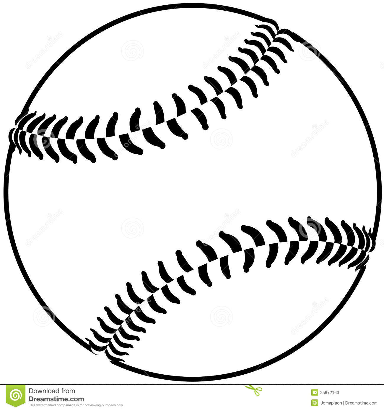 1300x1390 Baseball clipart bl - Baseball Clipart Black And White