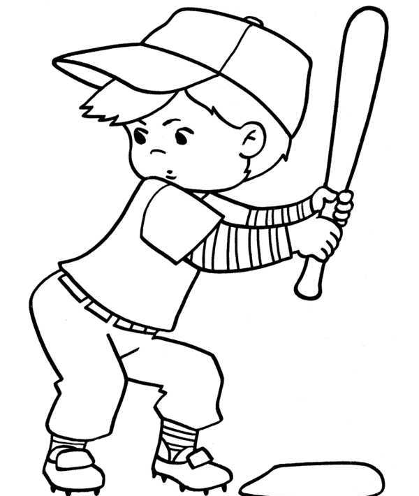 baseball clipart black and wh - Baseball Clipart Black And White