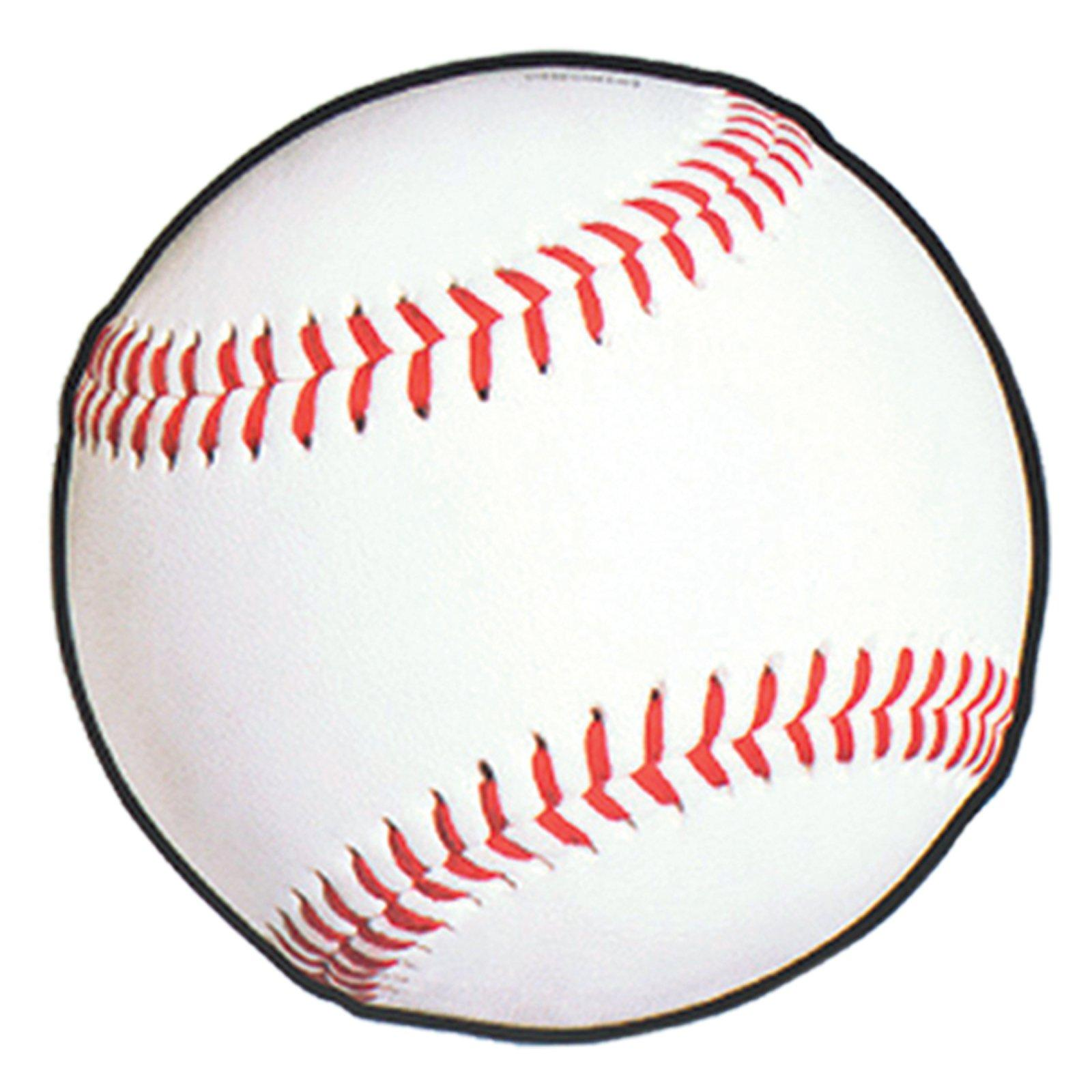 Printable Baseball Clipart #1