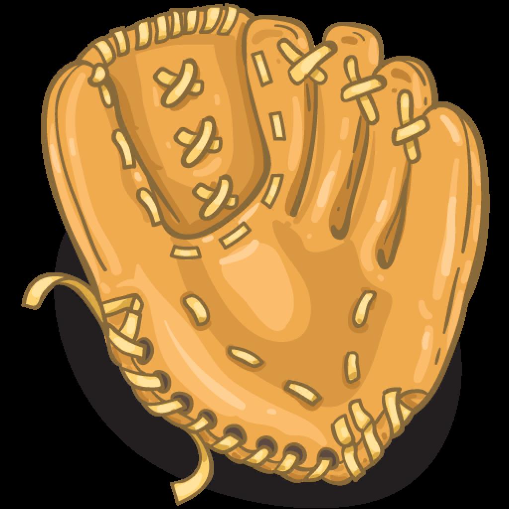 . hdclipartall.com Baseball Mitt