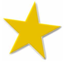 basic-5-point-gold-star-beveled