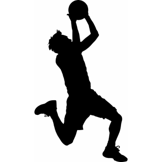Basketball Clip Art | Clipart library - Free Clipart Images