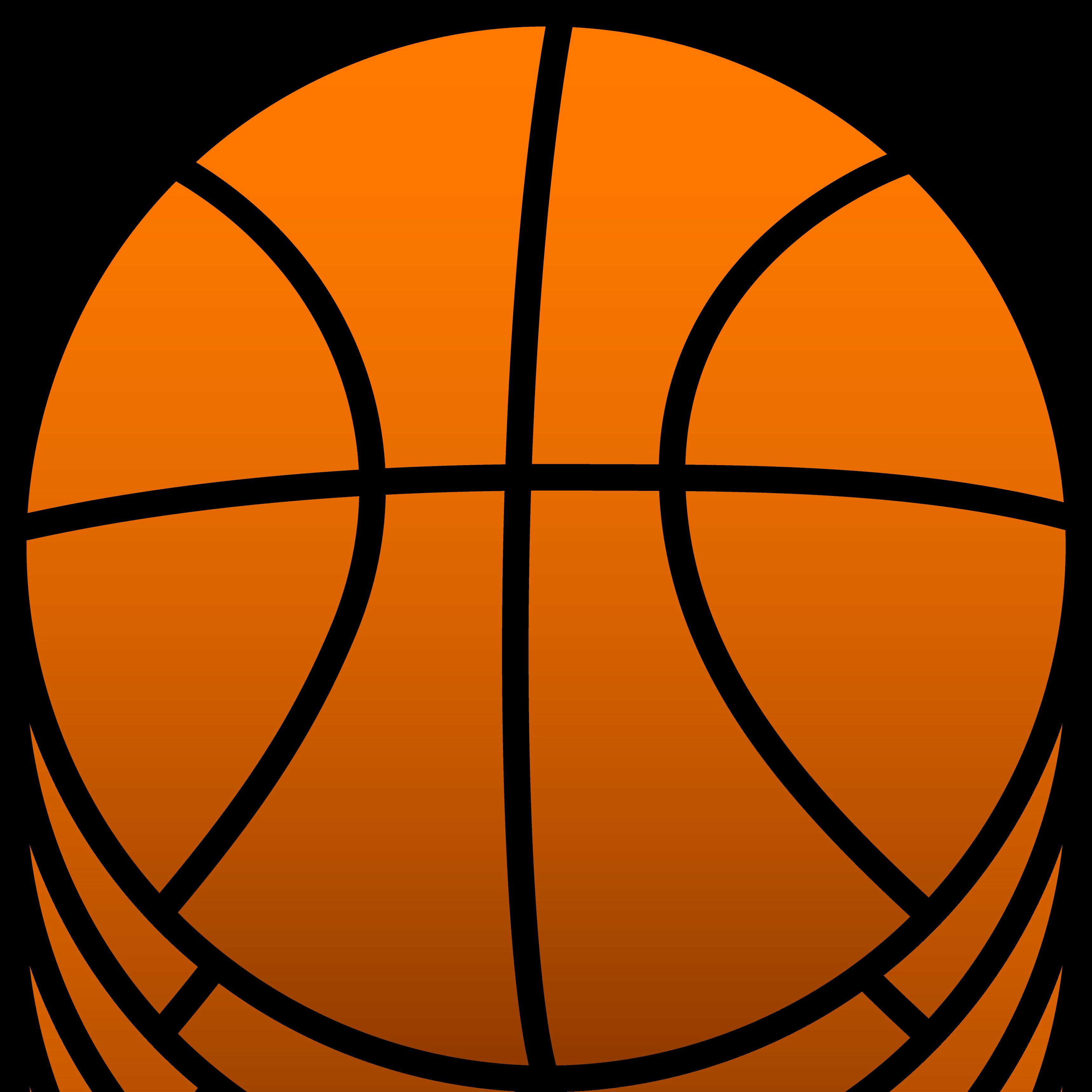 Basketball Clipart-Clipartlook.com-3437