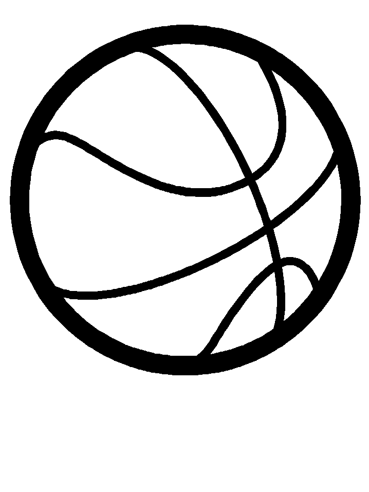 Basketball Logo Black And White Png Images u0026 Pictures - Becuo