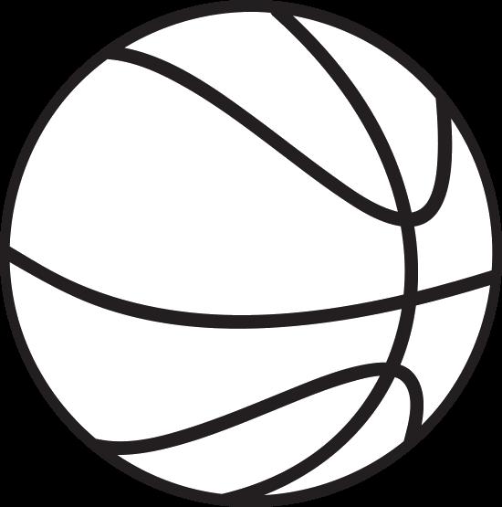 Basketball clipart clipartall 3
