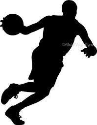 basketball player clipart .