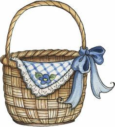 baskets clipart - Google Search