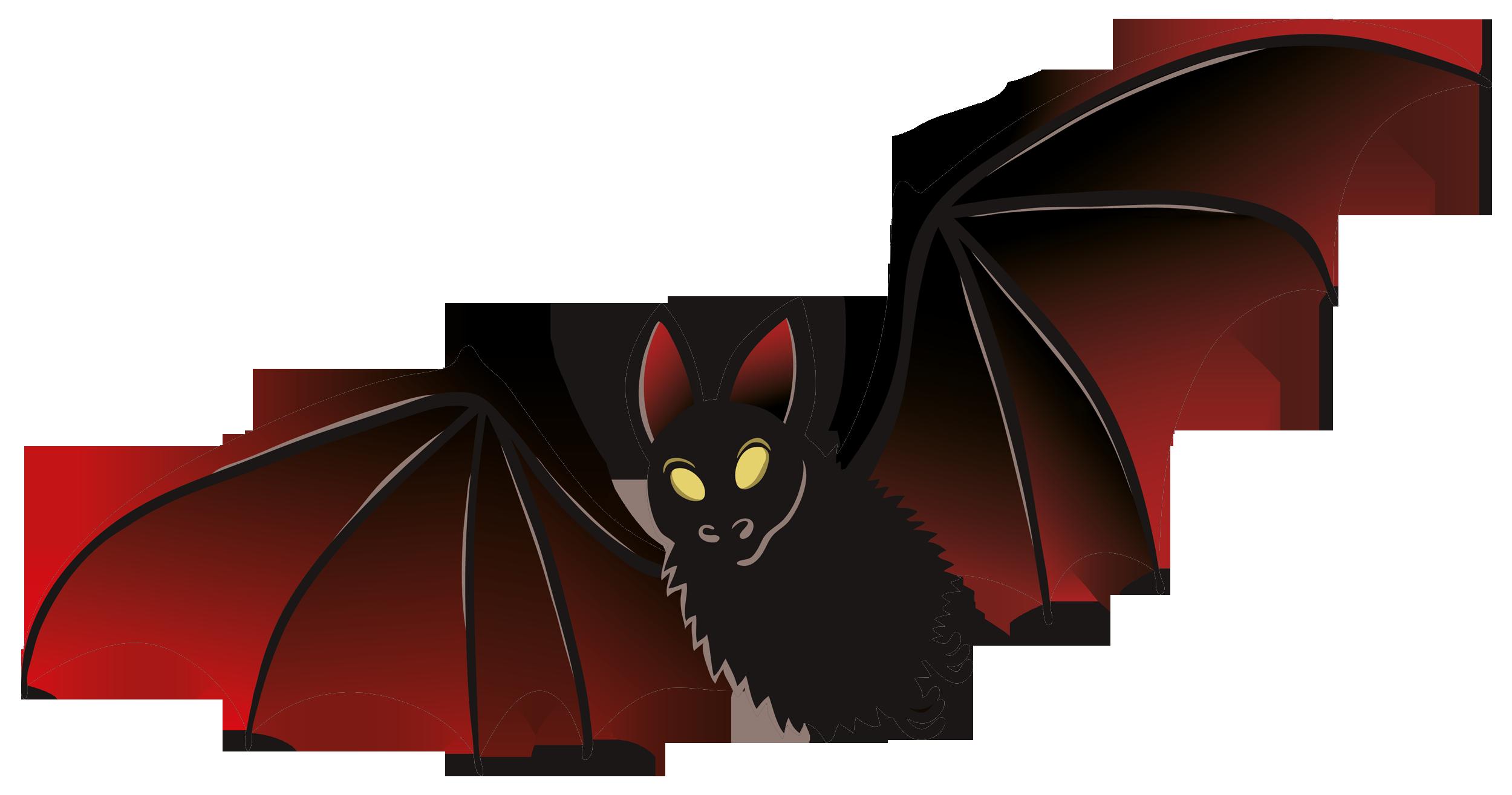 Bat PNG Clipart