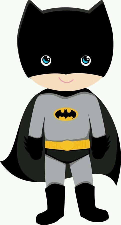 Batman clipart