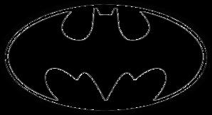 Batman Clip Art Free Download - Batman Clipart