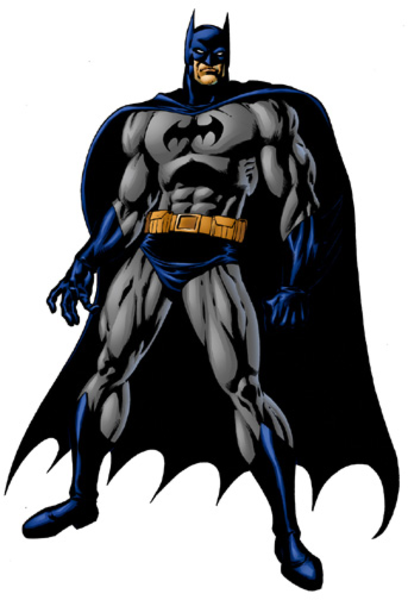 ... Batman Clip Art - clipartall ...