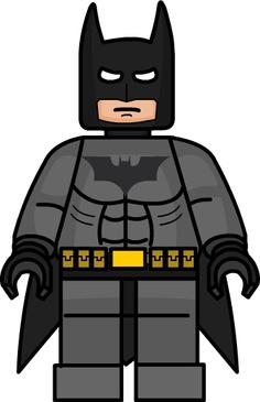 Batman Clipart; Batman .