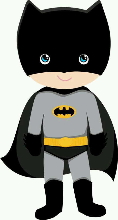 Batman clip art batman