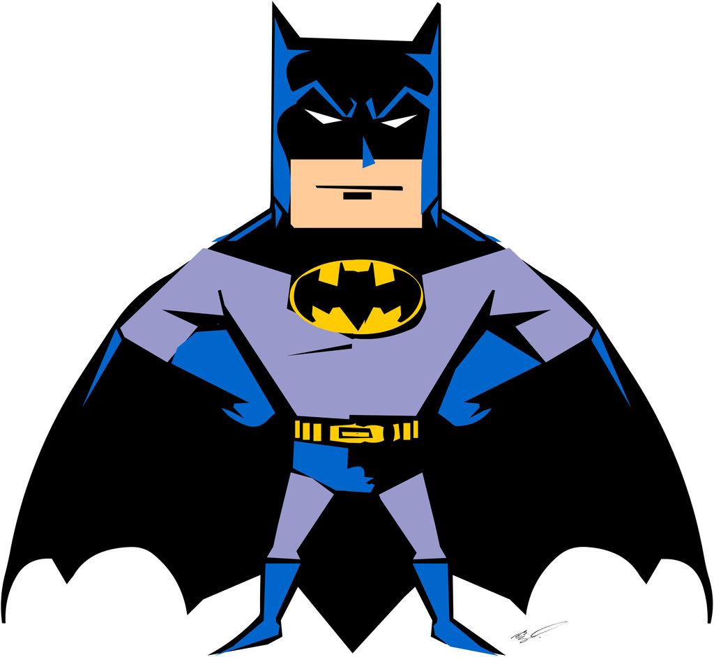 ... Batman Clipart ...