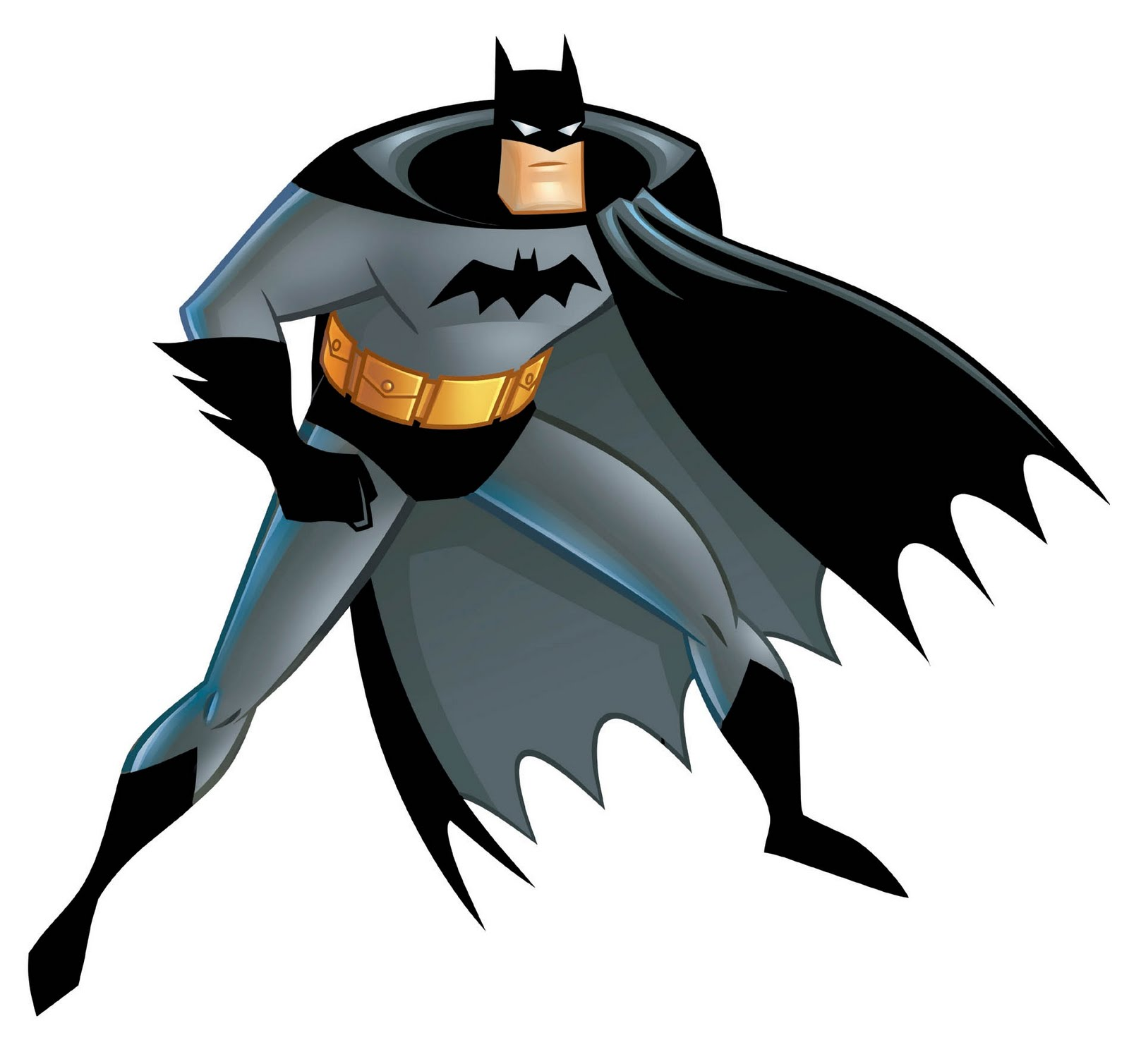 Batman Clipart.