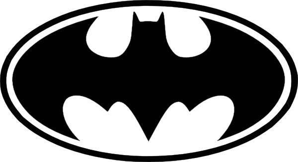 Batman Clipart this image as: