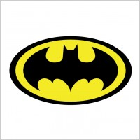 ... Batman Symbol Template Free ...
