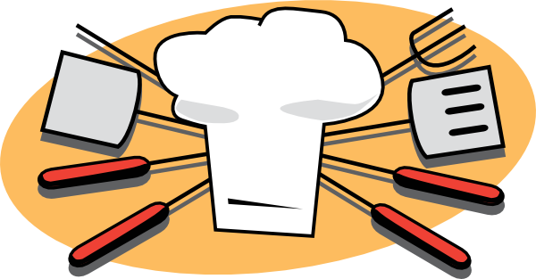 Bbq clipart border free clipart images 2
